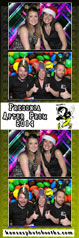 2x6 Photo Booth Layout